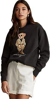 Polo Ralph Lauren Dames sweatshirt met Polo Bear
