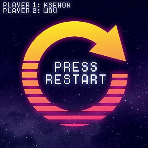 Ksenon feat. Wov