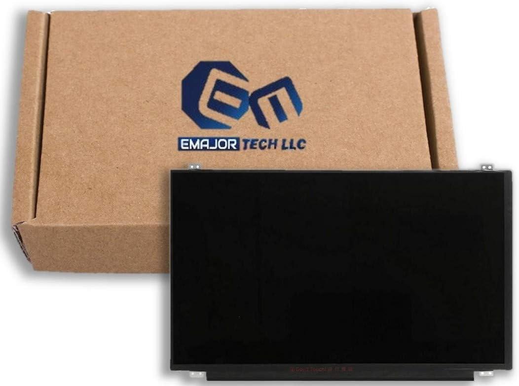 EM EMAJOR TECH LLC New 17.3