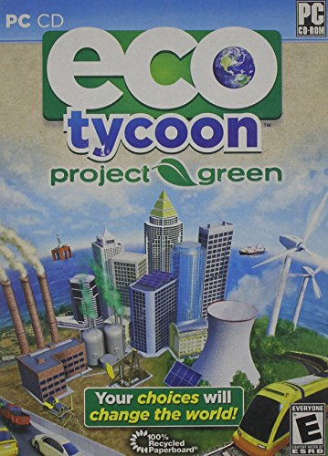Eco Tycoon: Project Green (PC)