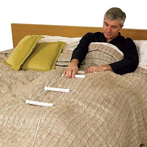 Incorporador de cama, Tipo escalera, Mobiclinic 🔥
