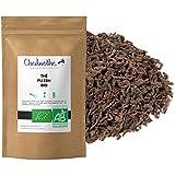 Té Pu Erh BIO a granel 200g - Yunnan fermentada orgánico