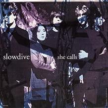 She Calls / Leave Them All Behind [Blue Vinyl Split 7 inch Single]