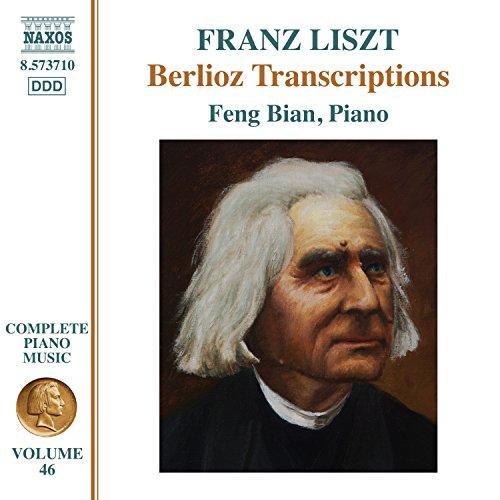 Marche des pélerins de la sinfonie Harold en Italie, S. 473 No. 2 (After H. Berlioz)