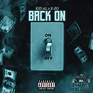 Back On