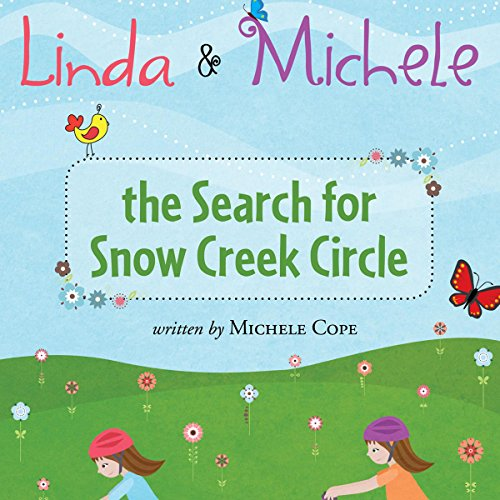 Linda and Michele audiobook cover art