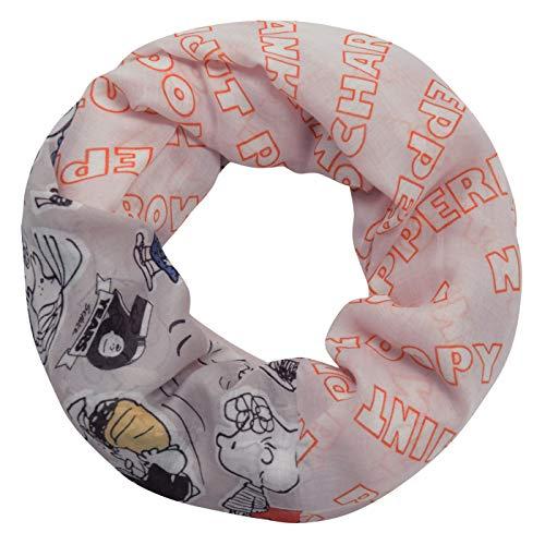 CODELLO Loop-Schal PEANUTS mit Snoopy & Co.