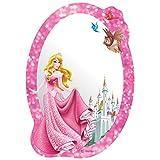 Bebegavroche Disney Prinzessin Aurore Spiegel
