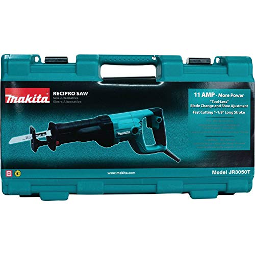 Makita Reciprosäge JR3050T - 14