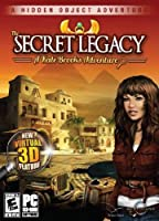 Kate Brooks: The Secret Legacy Windows (輸入版)