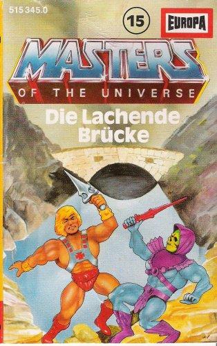 Master of the Universe MotU He-Man MC Kassette 015 15 Die Lachende Brücke [Musikkassette]