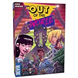 Devir- Juego out of This World (BGOTWSP)