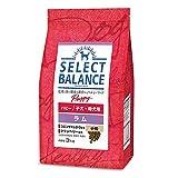 セレクトバランス ドッグフード パピー 1才未満の幼犬用 ラム 小粒 3kg 1袋 ベッツ・チョイス・ジャパン