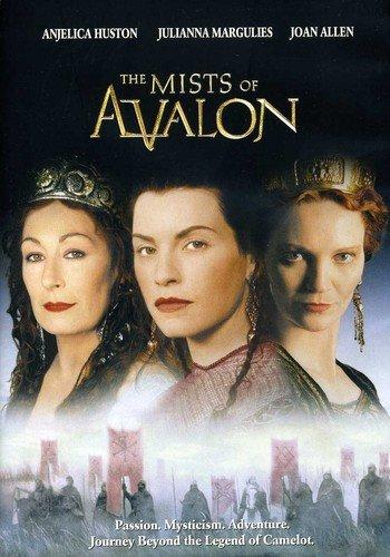Mists Of Avalon [Edizione: Stati Uniti]
