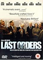 Last Orders [DVD]
