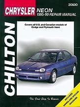 KSTE Timing Belt Kit de Bomba de Agua Compatible with Chrysler Cirrus Dodge Neon 2.0L SOHC 16V 1995-2005