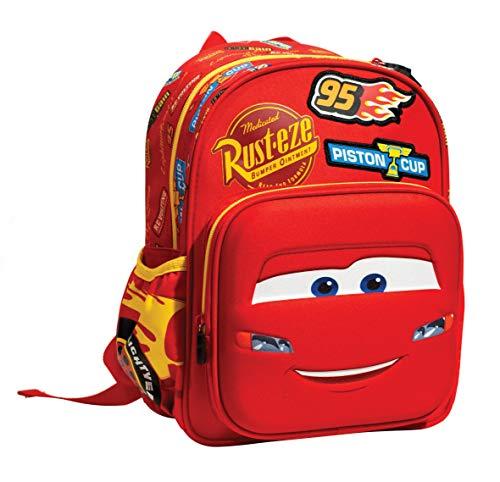 CARS Backpack - Rucksack - zaino - Mochila - sac á DOS 341-46054