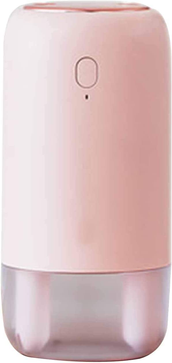 LPPL Free shipping 500ml Essential Oil Diffuser for Max 78% OFF Po Cool Mini Mist USB Car