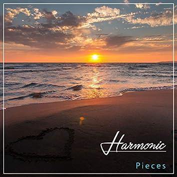 #2019 Harmonic Pieces for Zen Spa