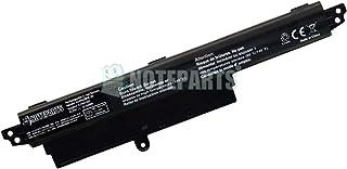 【NOTEPARTS】Asus エイスース VivoBook X200CA X200MA F200CA X200LA 用 Li-ion バッテリー A31LM9H A31LMH2 A31N1302対応