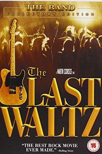 The Band - The Last Waltz (Collector's Edition) [Edizione: Regno Unito]