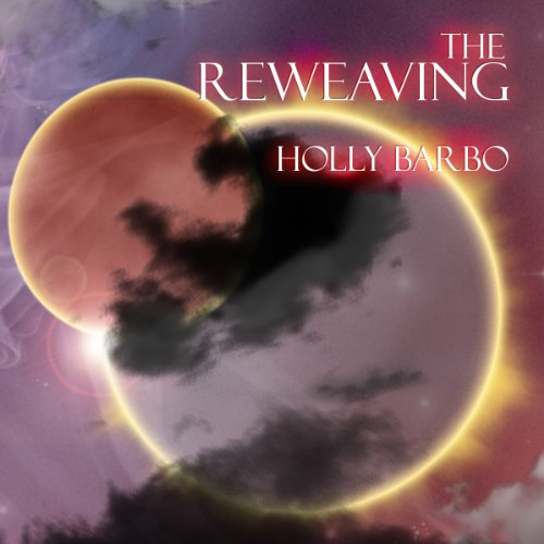 The Reweaving audiobook cover art
