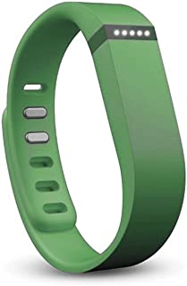 Dunfire Replacement Wristbands/Bands with Free Clasps for Fitbit Flex Bracelet Activity Plus Sleep Tracker