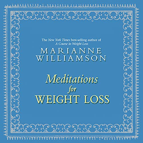 『Meditations for Weight Loss』のカバーアート