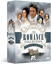 The Romance Collection: (Pride and Prejudice / Emma / Jane Eyre / Ivanhoe / Tom Jones / and more)