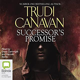 Successor's Promise cover art