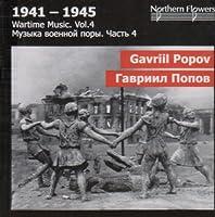 Wartime Music 4