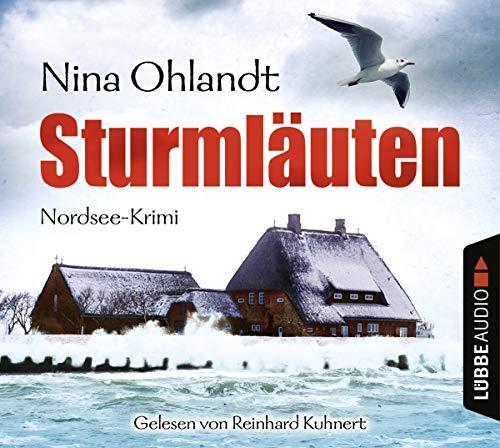 Sturmläuten: John Benthiens vierter Fall. Nordsee-Krimi. (Hauptkommissar John Benthien, Band 4)