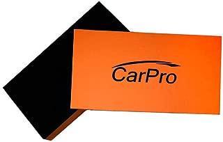 CarPro Cquartz Ceramic Coating Applicator Foam Pad Sponge (6