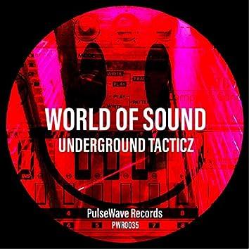 World of Sound
