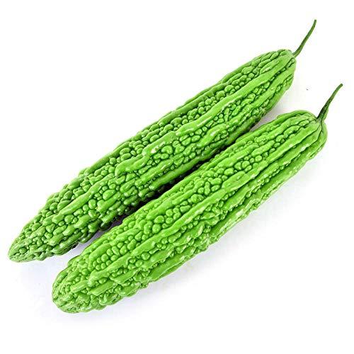 Graines de courge am/ère 10g Environ 40+ Momordica charantia Melon amer L/égumes biologiques frais Fruits Vignes grimpantes Plantes Graines pour la plantation de jardin en plein air