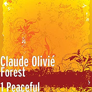 Forest 1 Peaceful