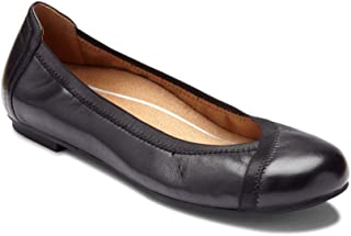 Best dessy satin ballet flats Reviews