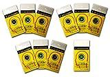 Charmate® EMF Protección Inyección neutralizador Premium Anti Radiación Pegatinas–Haz–pegatinas para reducción de haz de teléfono móvil/Tablet/Haushaltsgeräte/High Energy Protection