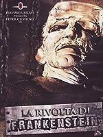 La rivolta di Frankenstein [Import anglais]