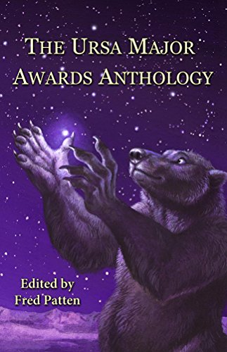 The Ursa Major Awards Anthology (English Edition)