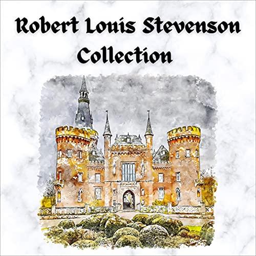 Robert Louis Stevenson Collection cover art