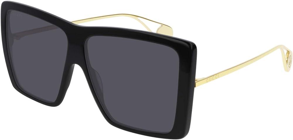 Gucci occhiali da  sole  da donna GG0434S-001 61