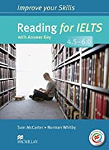 Improve Your Skills for IELTS: Reading for IELTS (4.5 - 6.0). Student's Book with MPO and Key