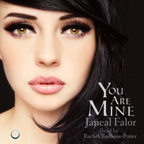 You are Mine audiobook cover art