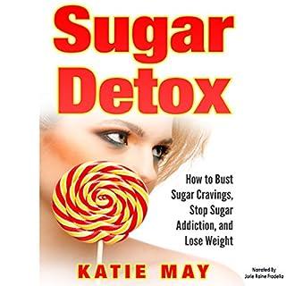 Sugar Detox cover art