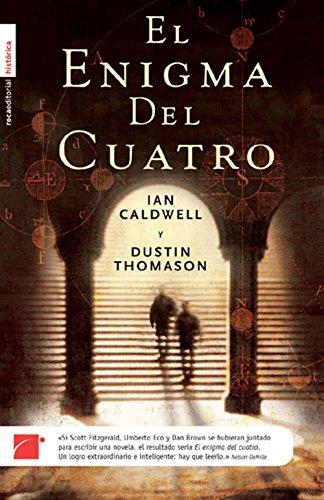 El enigma del cuatro eBook: Caldwell, Ian, Vásquez, Juan Gabriel: Amazon.es: Tienda Kindle