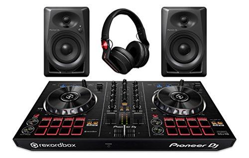 Pioneer DJ DJ Package (PK-STP02)