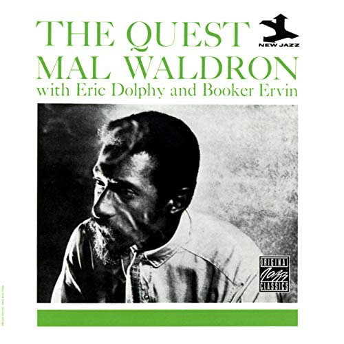 Mal Waldron feat. Eric Dolphy & Booker Ervin