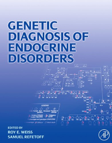 Genetic Diagnosis of Endocrine Disorders (English Edition)