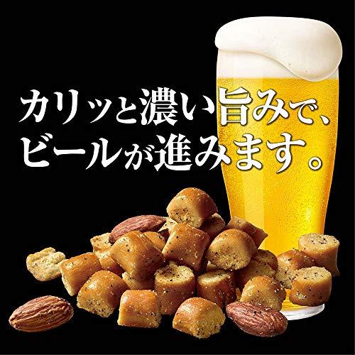 江崎グリコ(glico)『クラッツCRATZ枝豆』